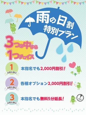 雨の日割(27)