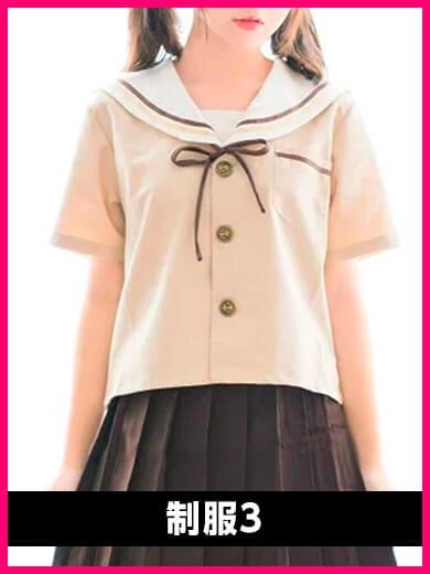 女の子in高校制服3